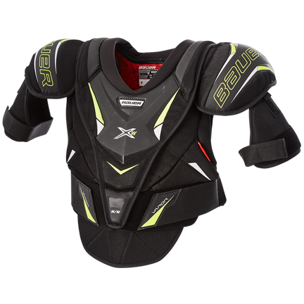 VAPOR X-W Shoulder Pad Women,,moyen