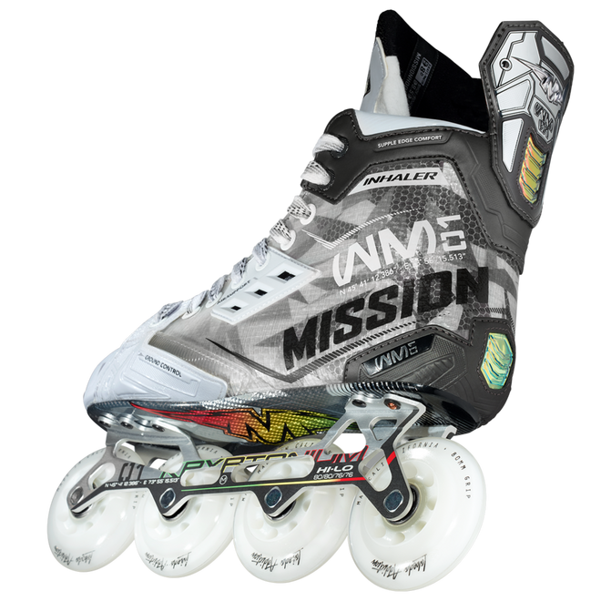 MISSION RH INHALER WM01 Skate Senior