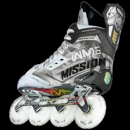 MISSION RH INHALER WM01 Skate Senior,,Medium