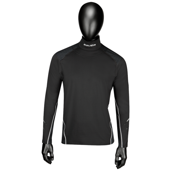 Premium NECKPROTECT Long Sleeve Top