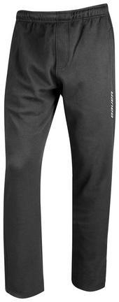 Schmal zulaufende Premium Sweat Pant,SCHWARZ,Medium