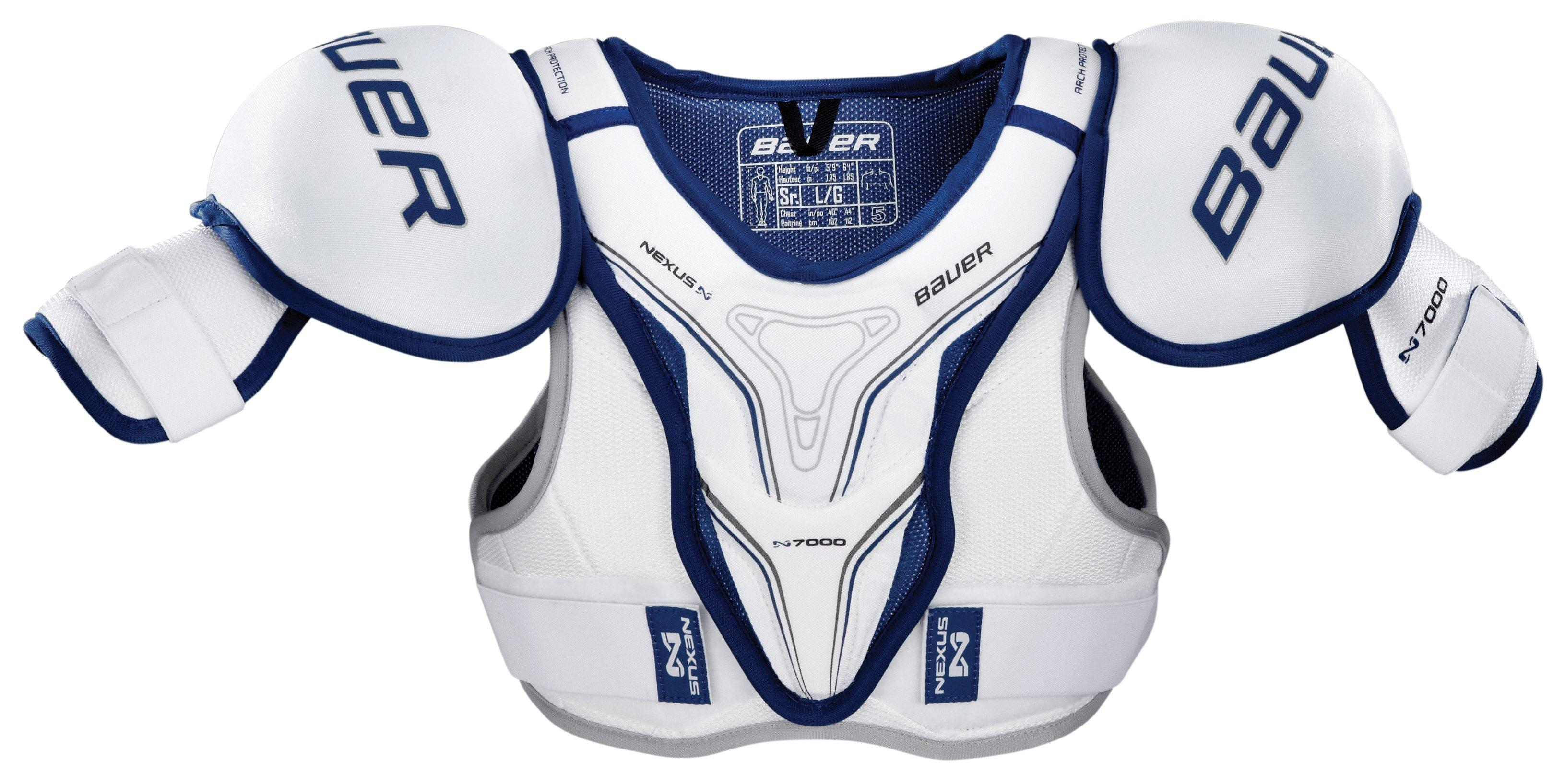 Nexus N7000 Shoulder Pad Junior S16,,moyen