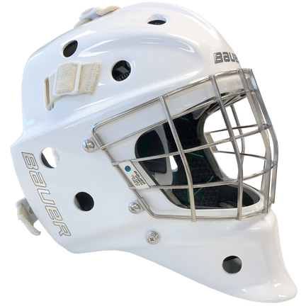 Goalie Masks Vibration Resistant Ice Hockey Goalie Masks And