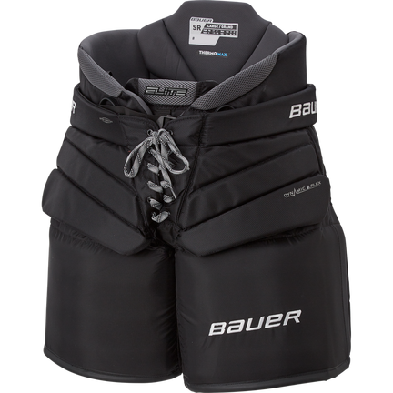 BAUER ELITE Goal Pant Senior,,Medium