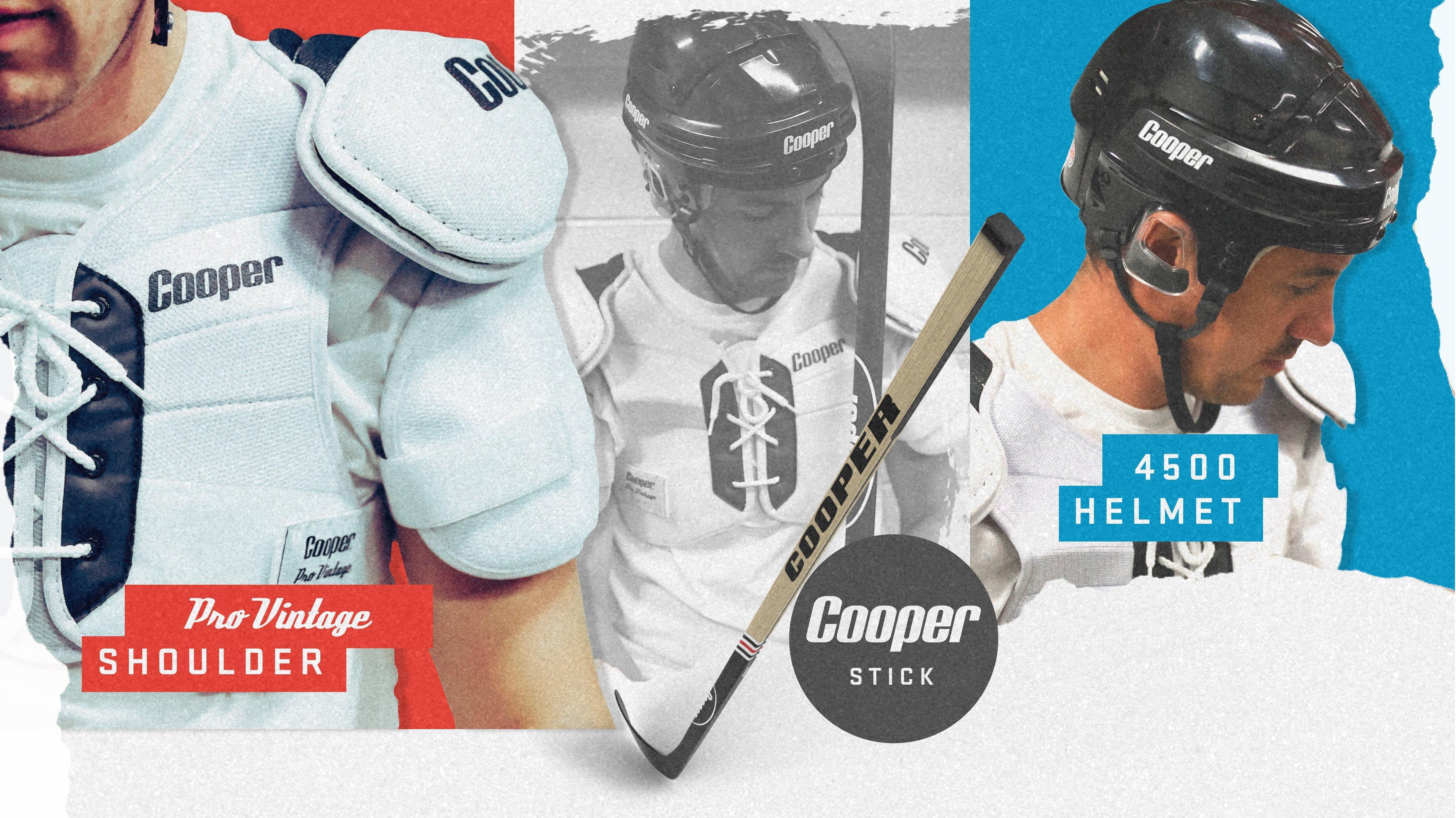 cooper banner