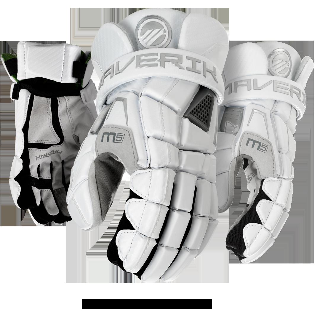 m5 gloves