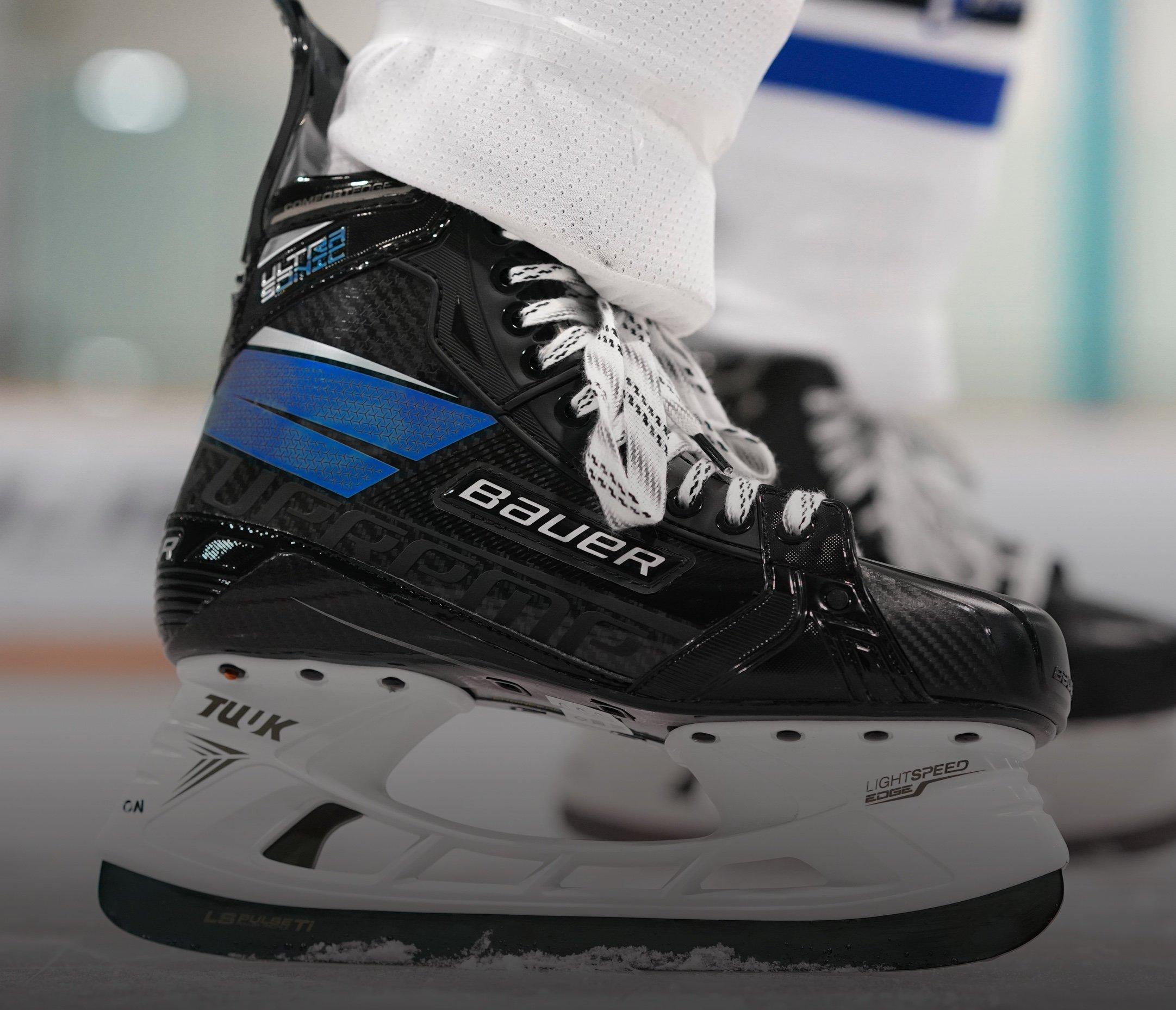 MyBauer skates