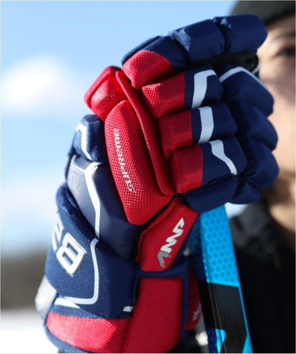 hockey glove