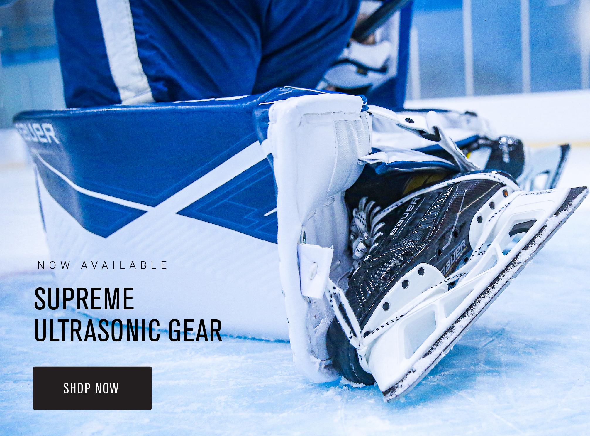 UltraSonic Goal