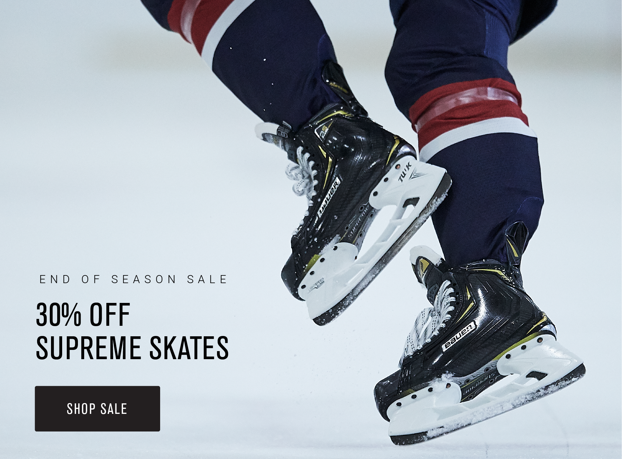30% off Supreme Skates