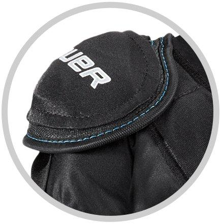 Prodigy Kit Circle Shoulder Cap