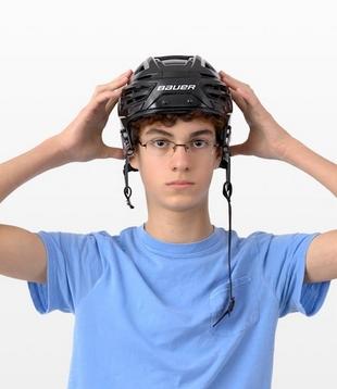 RE-AKT 150 Helmet campaign image