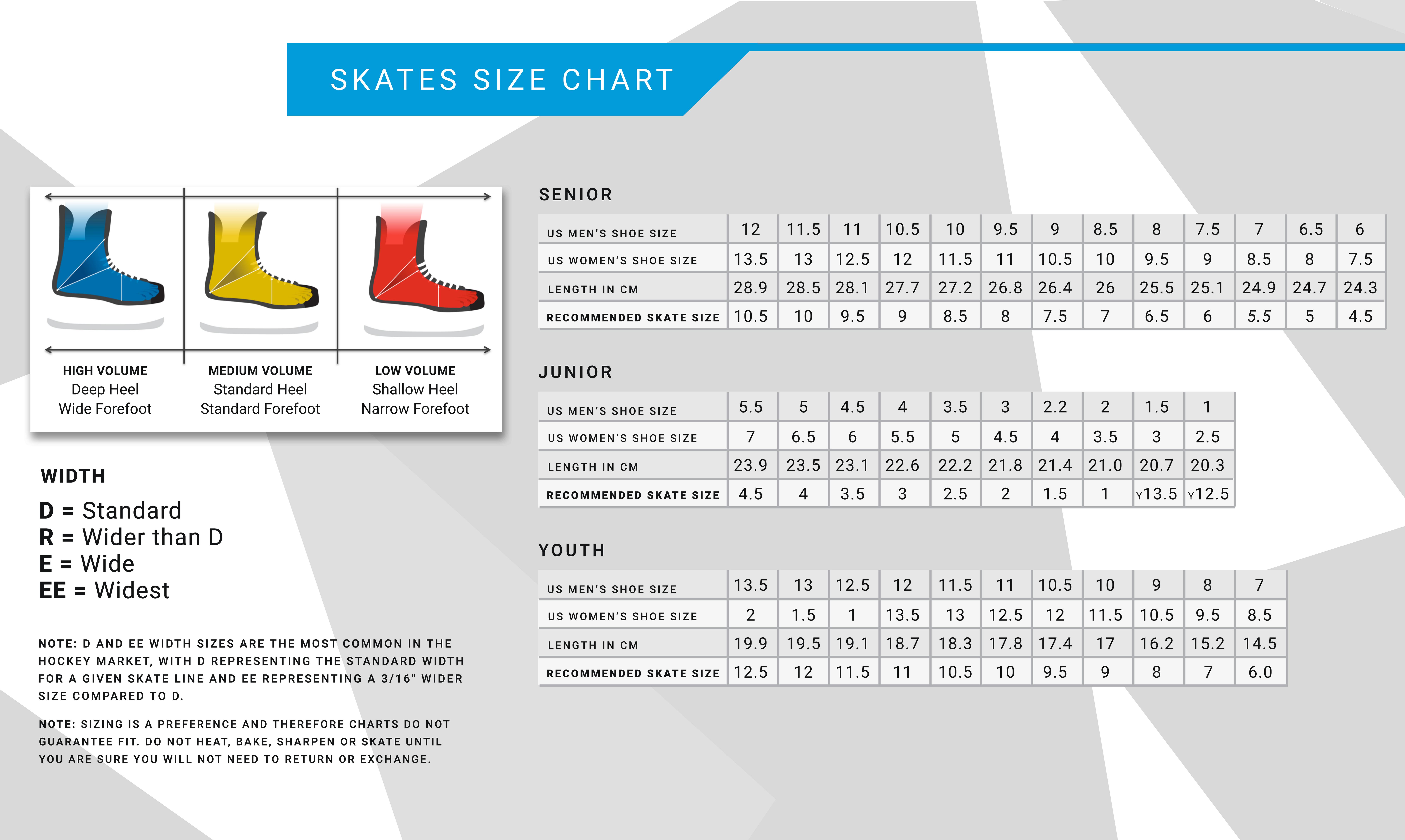 SUPREME 2S PRO Goal Skate | BAUER