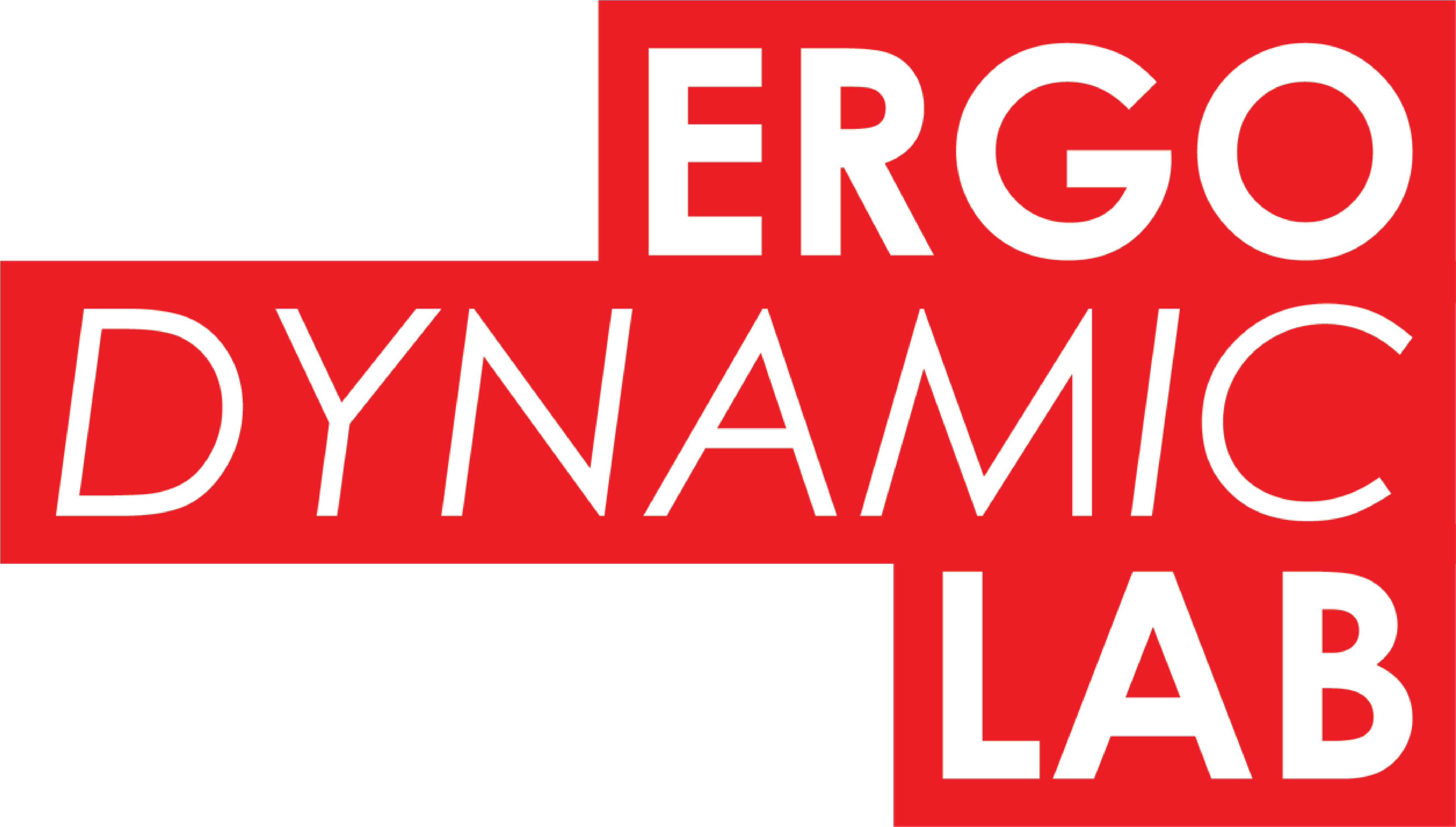 ergo dynamic lab logo