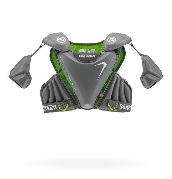 mx shoulder pad