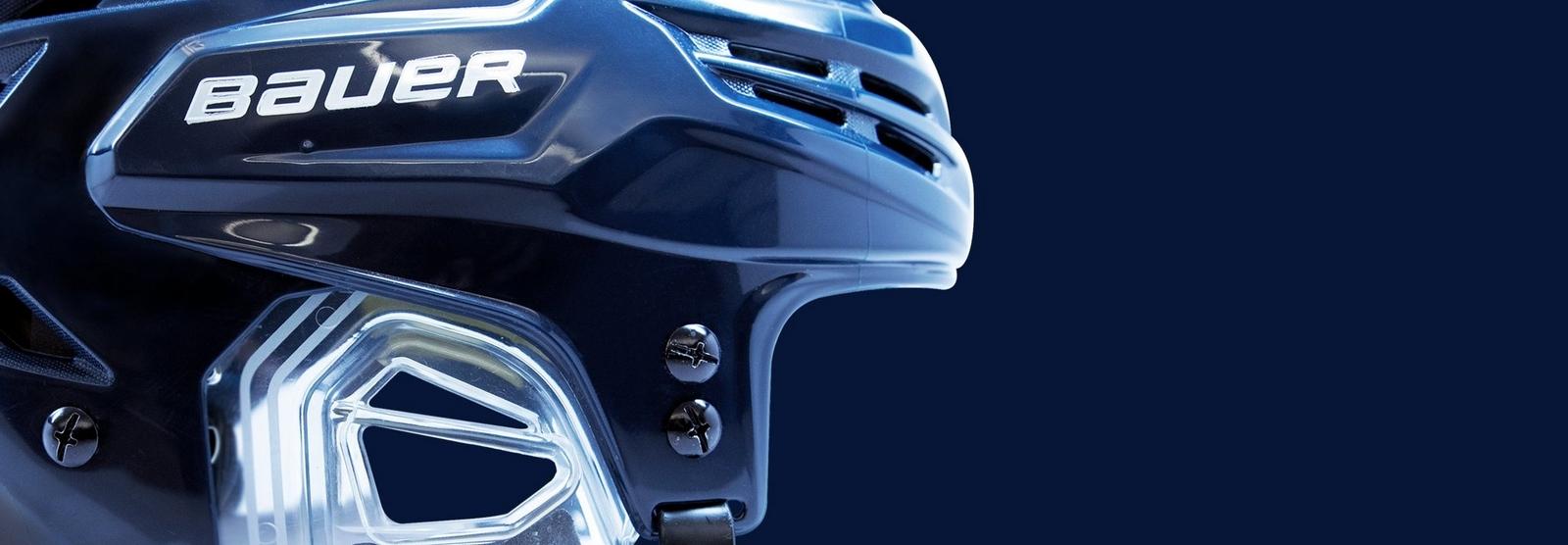 Helmet React | BCCA