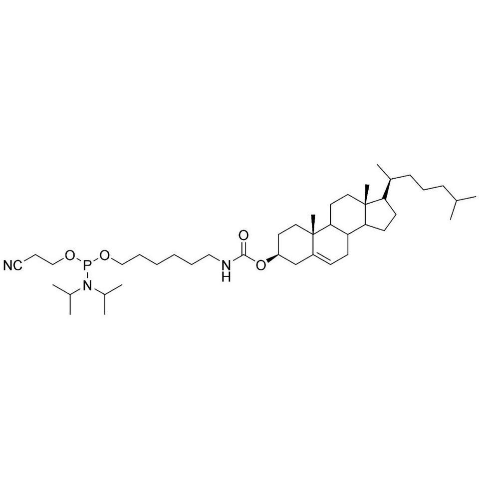 5'-Cholesterol CE-Phosphoramidite