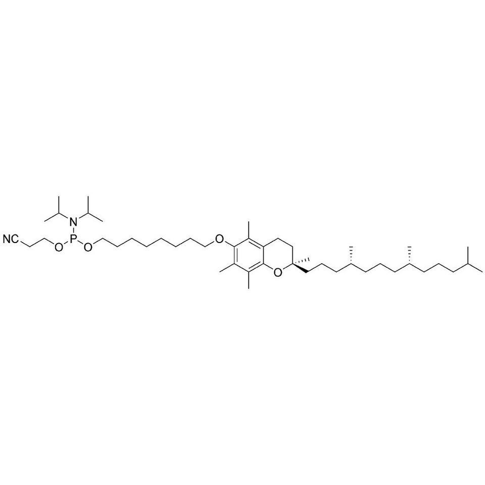 5'-Octyltocopherol (C8) CE-Phosphoramidite