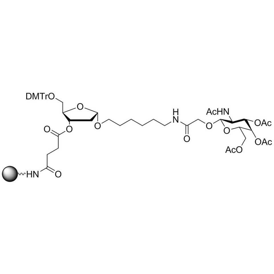 dR-GalNAc (Alpha) CPG Column