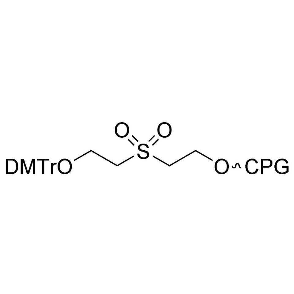 3'-Phosphate CPG Column