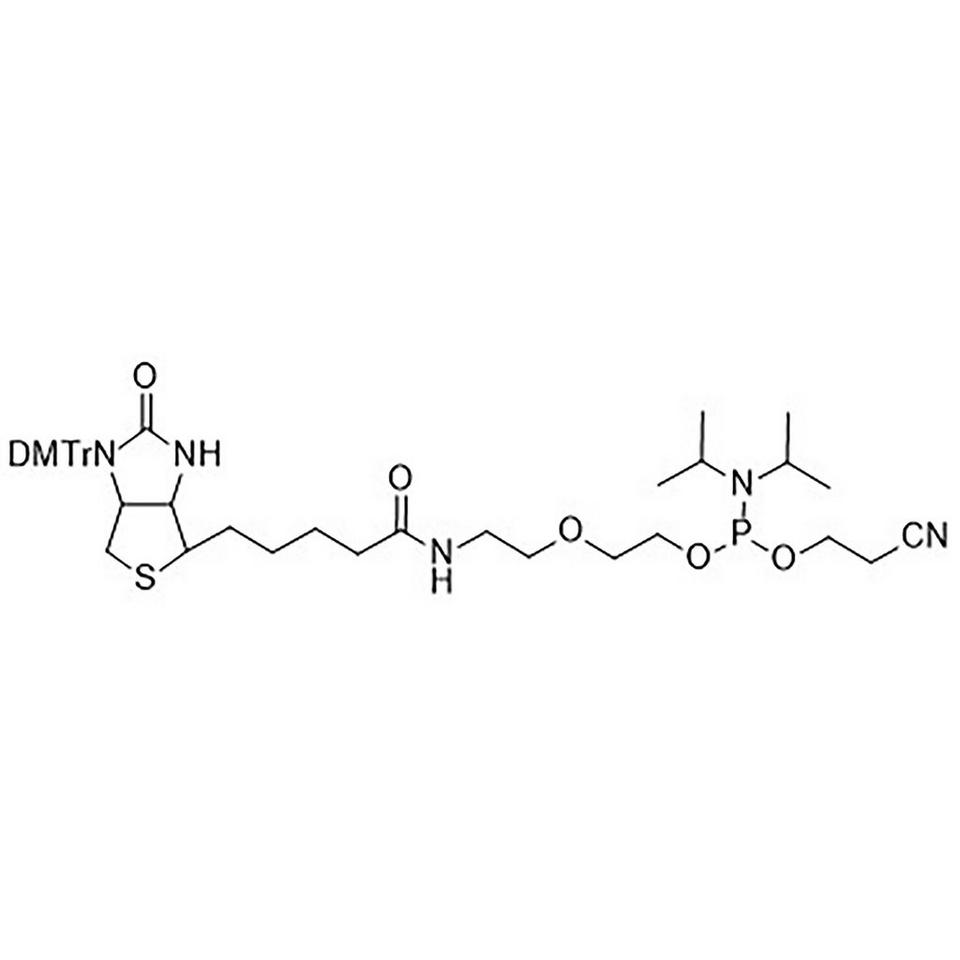 5'-Biotin Amidite (N-DMT-Biotinyl-2-Aminoethoxyethanol)