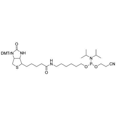 5'-Biotin CE-Phosphoramidite