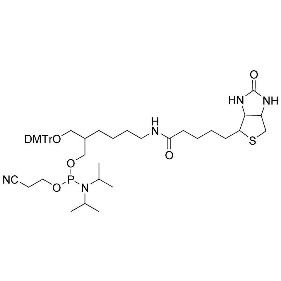 Biotin CE-Phosphoramidite