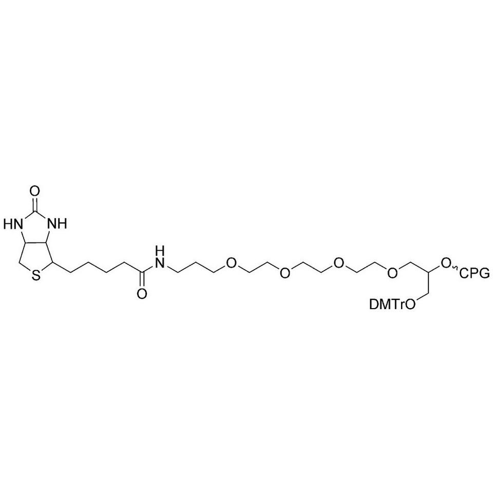 3'-Biotin-TEG CPG