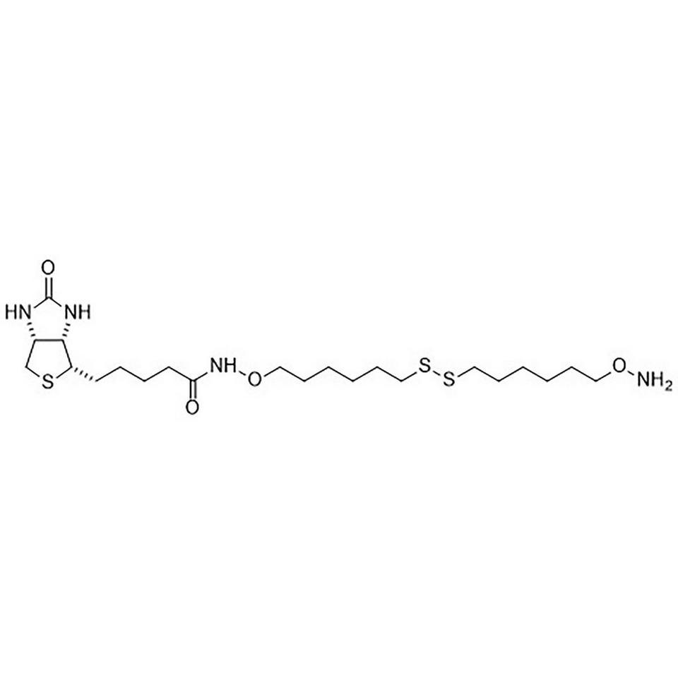 Thiol Cleavable Biotin