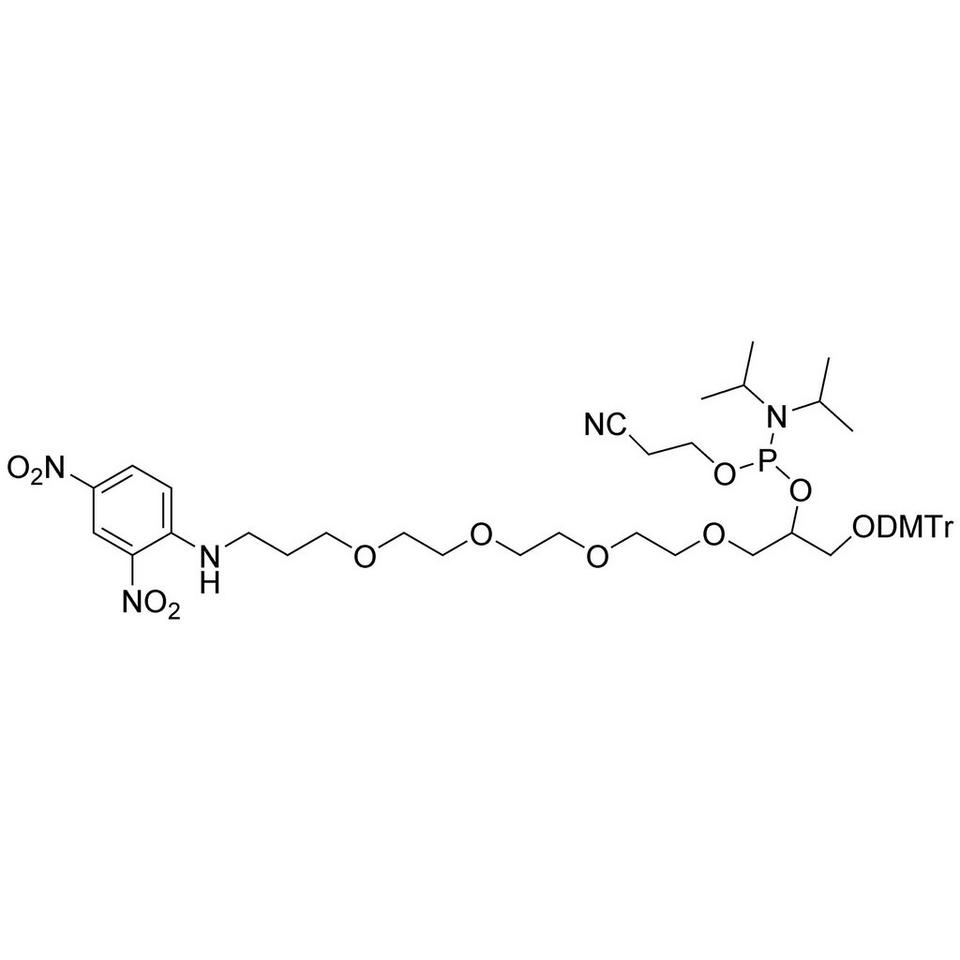 DNP-TEG CE-Phosphoramidite