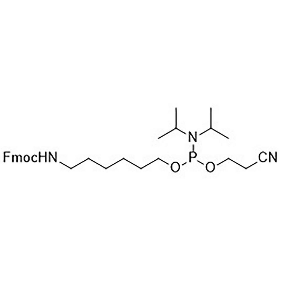5'-Fmoc-Amino C6 Modifier (Fmoc-6-Aminohexyl Amidite)