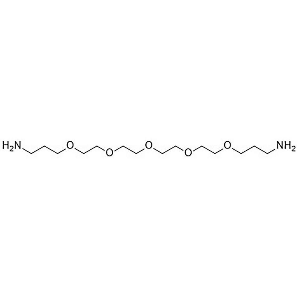 1,19-Diamino-4,7,10,13,16-pentaoxanonadecane