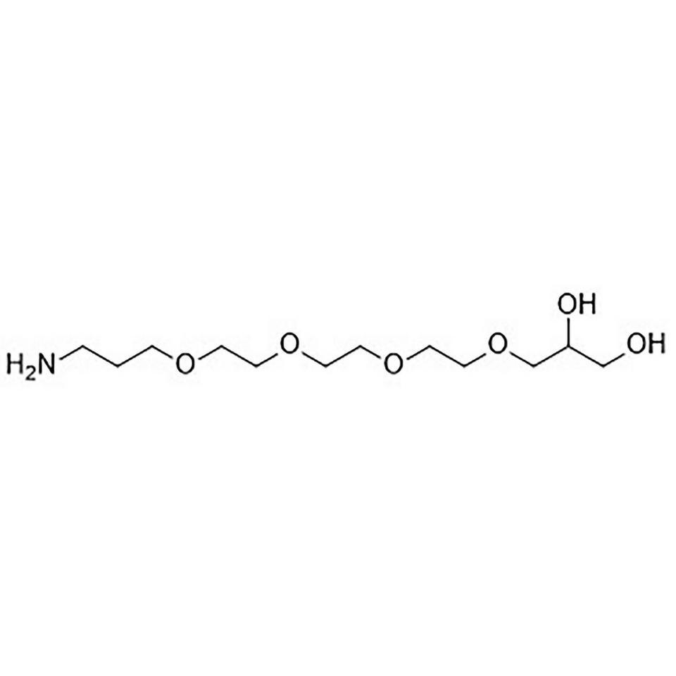 15,16-Dihydroxy-4,7,10,13-tetraoxahexadecylamine
