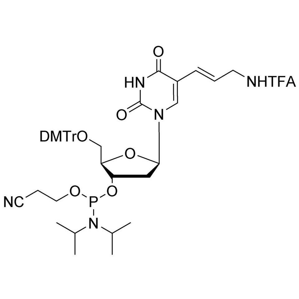 5-Aminoallyl-dU CE-Phosphoramidite