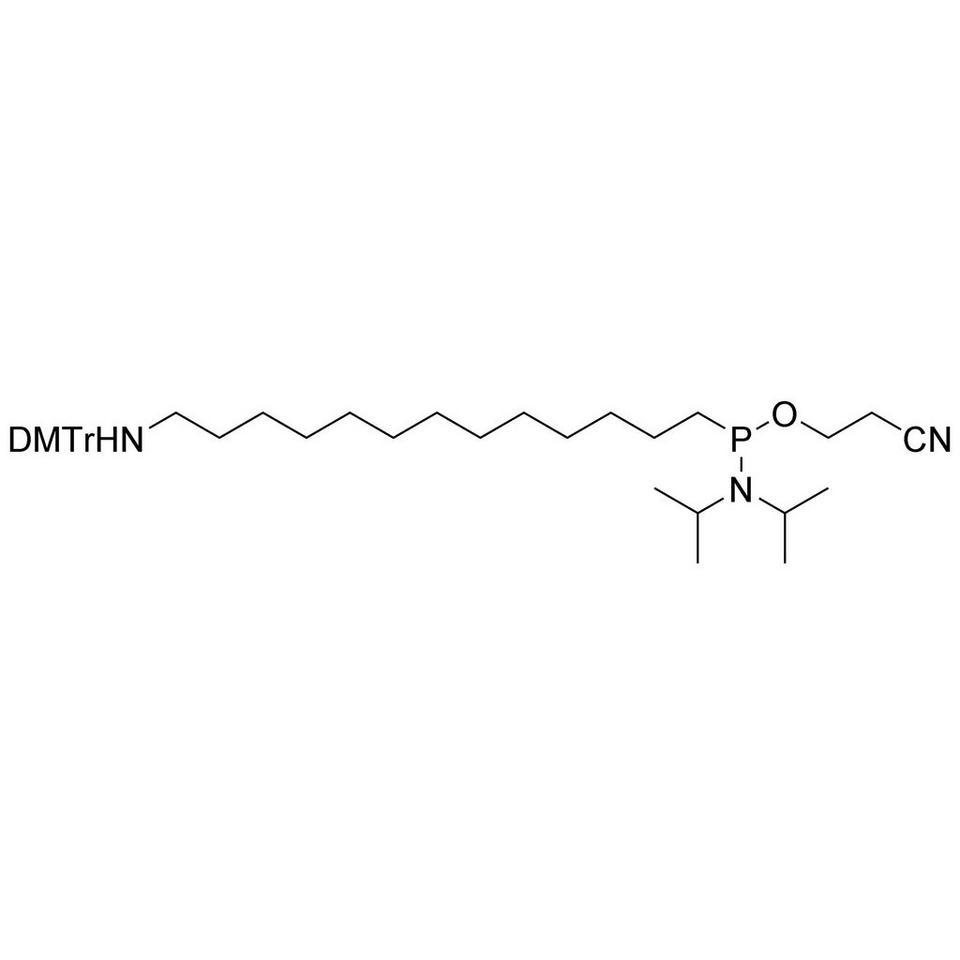 5'-DMT-Amino Modifier C12 CE-Phosphoramidite