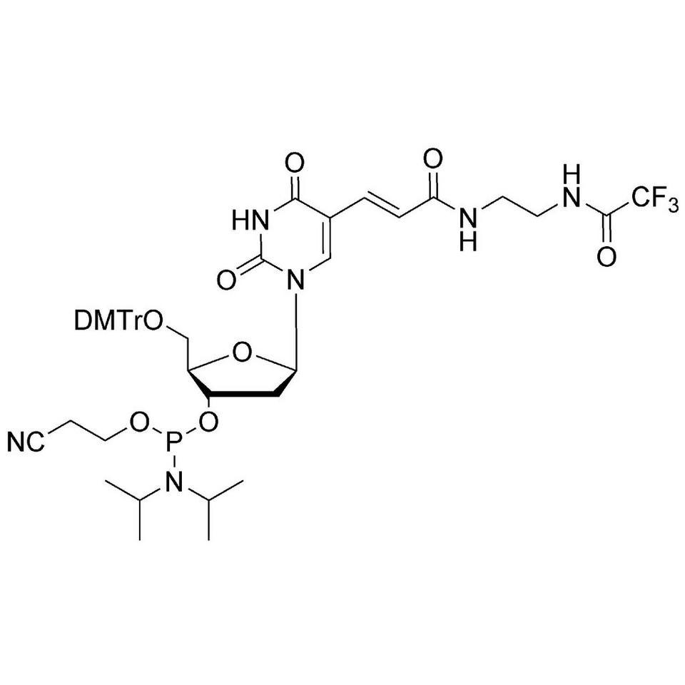 Amino Modifier C2-dT CE-Phosphoramidite