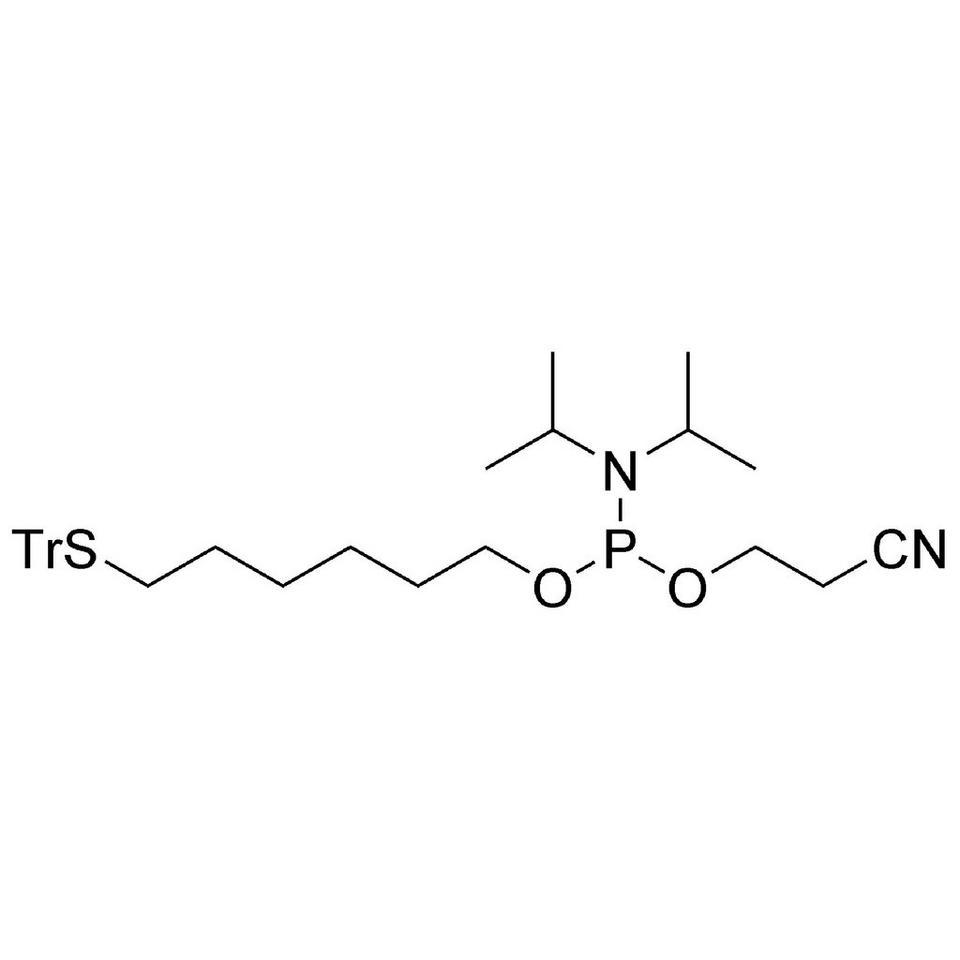 5'-Thiol Modifier C6 CE-Phosphoramidite