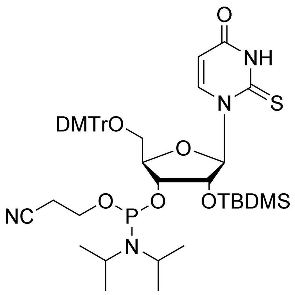 2-Thiouridine CE-Phosphoramidite