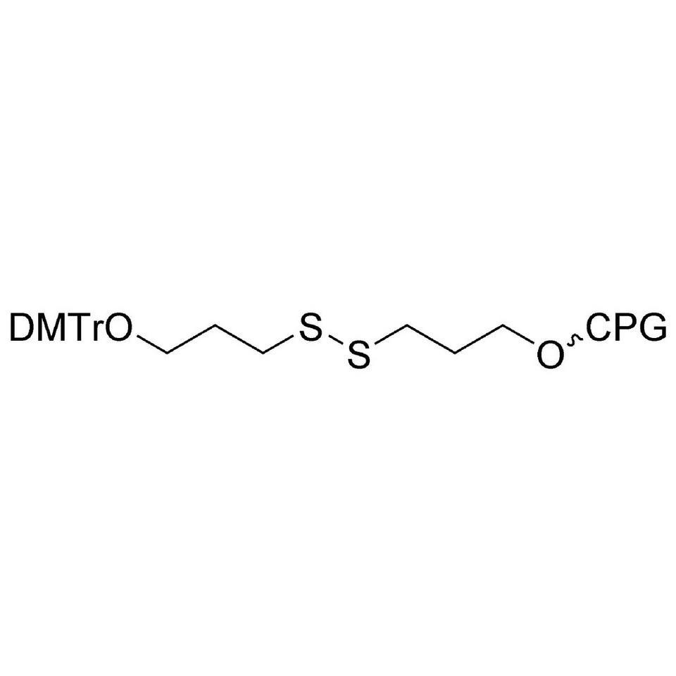 3'-Thiol Modifier C3 S-S CPG
