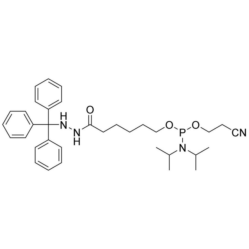 5'-HydrAzide-Modifier-6 CE-Phosphoramidite