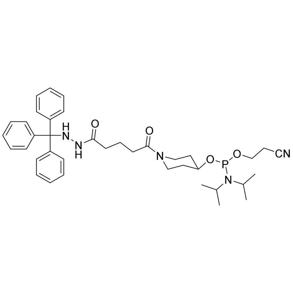 5'-Trityl-hydrAzide-Modifier CE-Phosphoramidite