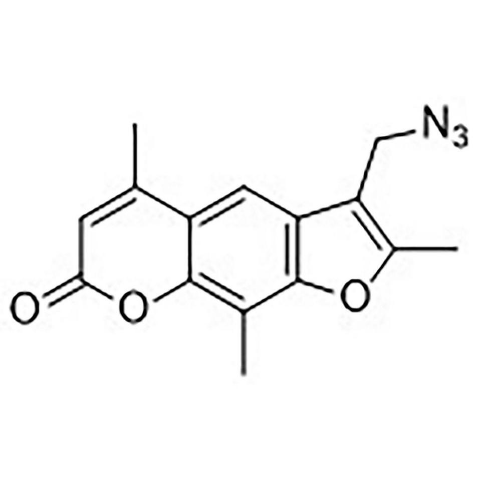 4'-Azidomethyl-4,5',8-trimethylpsoralen