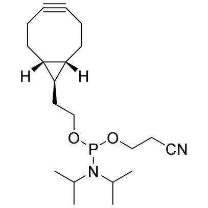 5'-Click-easy™ BCN CE-Phosphoramidite I
