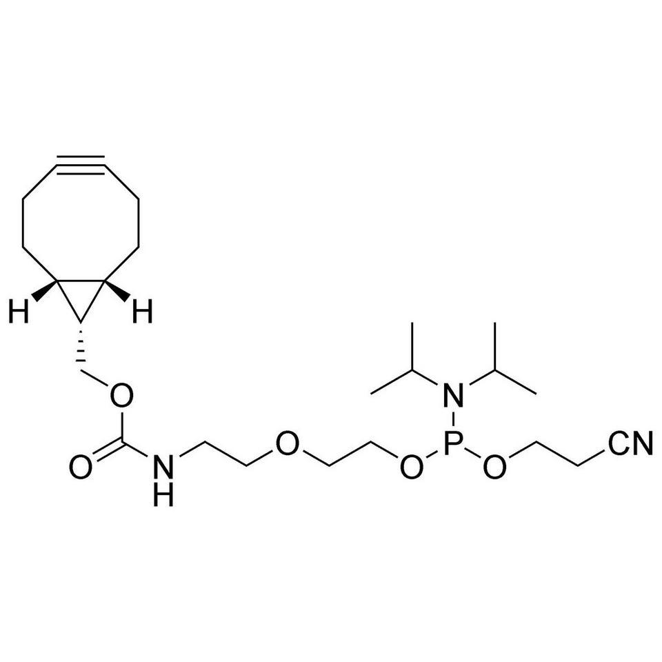 5'-Click-easy™ BCN CE-Phosphoramidite II