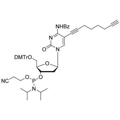 5-Octadiynly-dC CE-Phosphoramidite