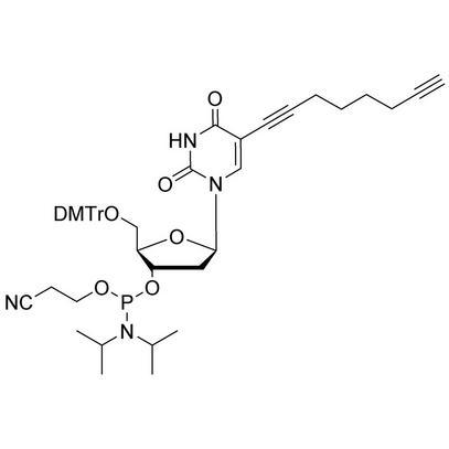5-Octadiynyl-dU CE-Phosphoramidite