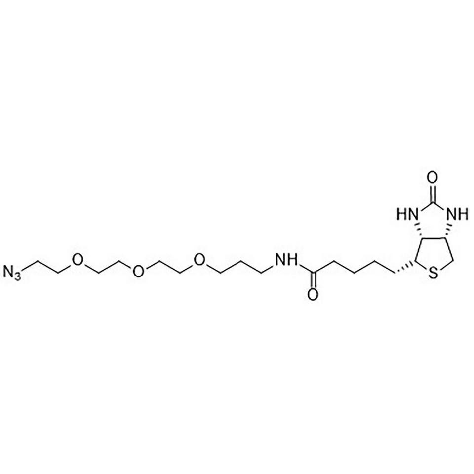 Biotin-TEG Azide