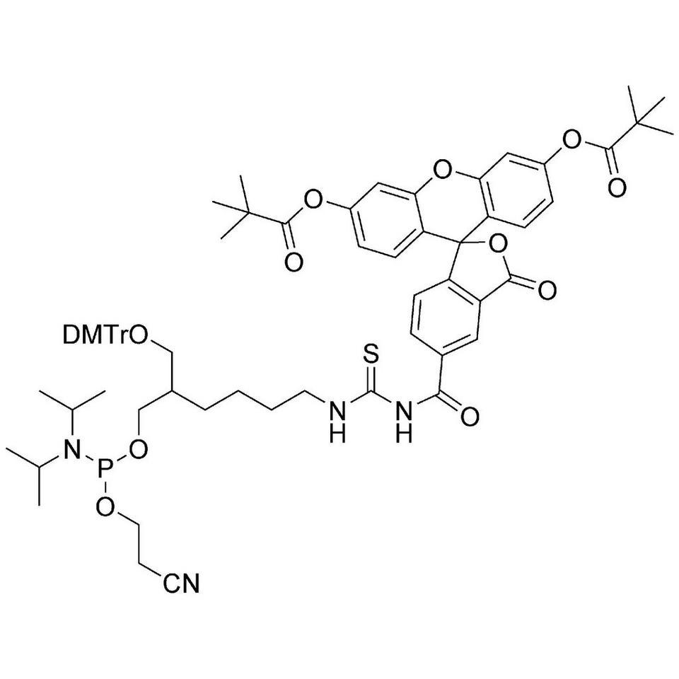Fluorescein CE-Phosphoramidite