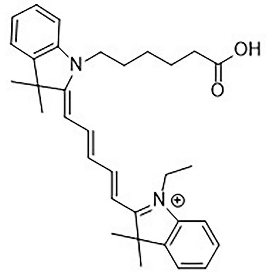 Quasar 670 Carboxylic Acid