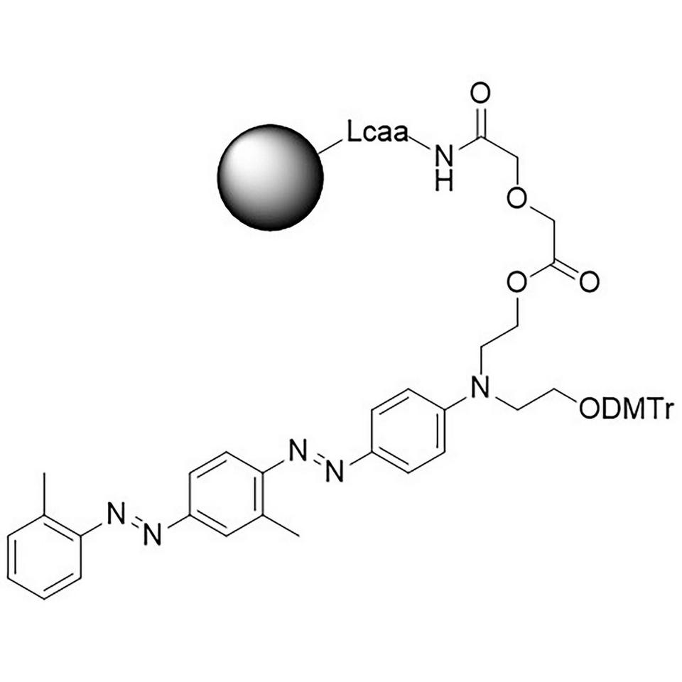 BHQ-0 CPG; Glycolate